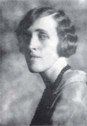 Photograph of Margaret Davies